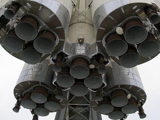 Проект космического корабля для полета на Луну представлен в России