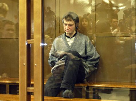 Суд над сексуальным маньяком в калуге в 2008 году