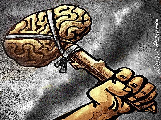 Утечка мозгов: что мы делаем не так