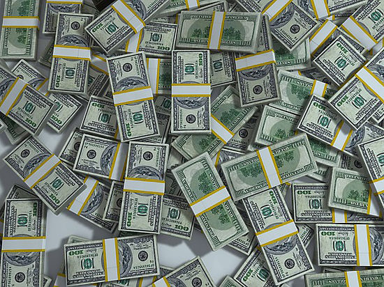 Bloomberg рассказало, почему США скрывали сумму долга перед Саудовской Аравией