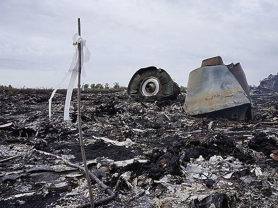 Голландские эксперты опубликовали отчет окрушении Boeing МН17 вДонбассе