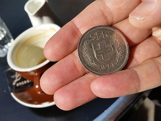 Швейцарцы отвергли гарантированный доход из-за нагрузки на экономику 253591746_6098781