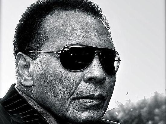 Первопричиной смерти боксера Мохаммеда Али стал септический шок, похороны пройдут 10июня