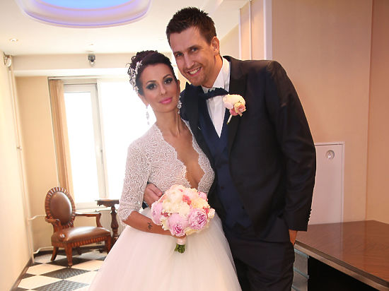 Экс-супруга Грачевского вышла замуж