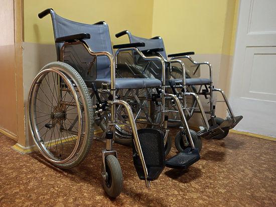 Право на работу получат миллионы инвалидов