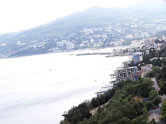 Крымским властям велели вернуть неправедно отобранное имущество