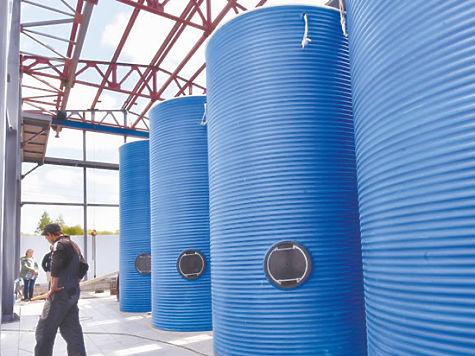 Чистое водоснабжение в МО. 1145573_9269578