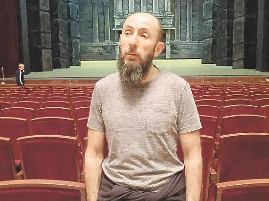 Строптивый Кехман: новосибирский театр поссорился с мэрией из-за «Дон Кихота»