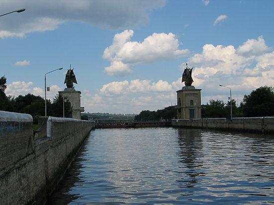 Каналом имени Москвы заинтересовалось ЮНЕСКО