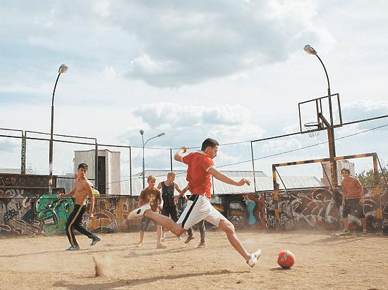 ММКФ покажет футбольных фанатов