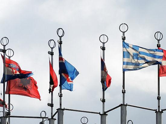«Брэкзит» заразен: итальянцев вслед за англичанами уговаривают выйти из еврозоны