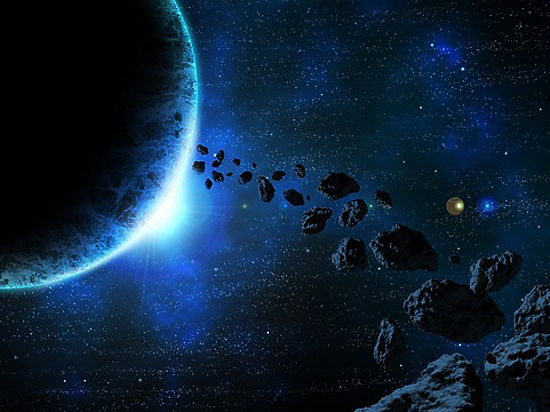Музыкальные тайны МКС: в космосе играют на флейте и волынке