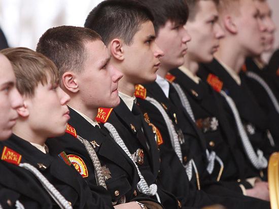 моего кадетский корпус в монин придется немало