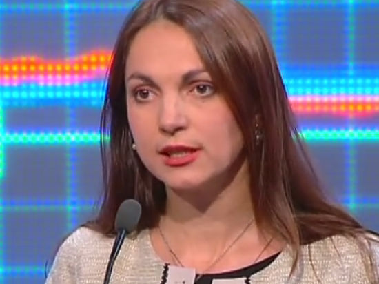 Народный депутат: Берлин доиграется, украинцы тоже могут незахотеть вЕвропу