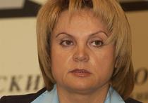 О чем говорила Элла Памфилова с губернатором Подмосковья
