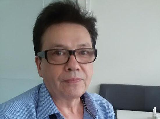 Член жюри ММКФ Рашид Нугманов не будет снимать фильм о Викторе Цое