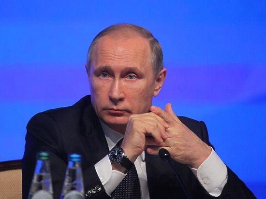 Конгресс интеллигенции обратился к Путину по поводу «пакета Яровой»