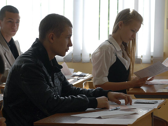 Самым простым для русских школьников оказался ЕГЭ поанглийскому