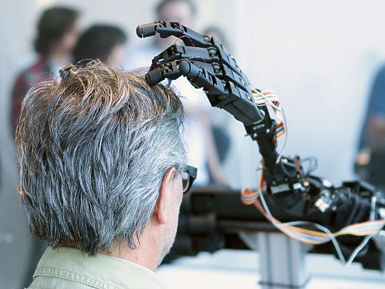 Через 9–10лет роботы оставят без работы каждого третьего землянина