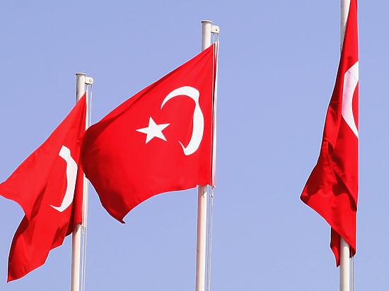 Турция может открыть для РФ авиабазу Инджирлик