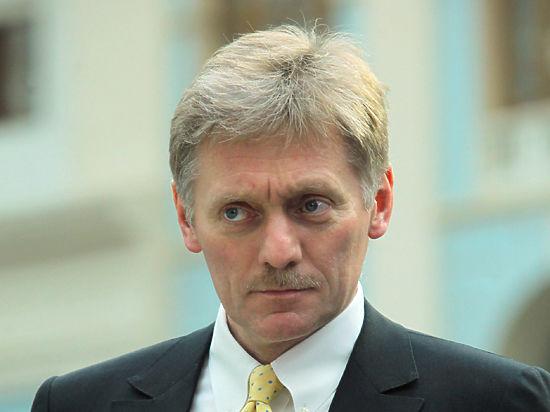 ВКремле посоветовали позитивно смотреть надоклад английского парламента