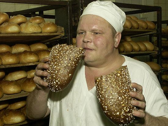 Из какого теста: хлеб все больше напоминает изделие химической промышленности