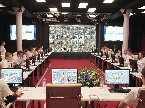 Москва покажет пример честных выборов