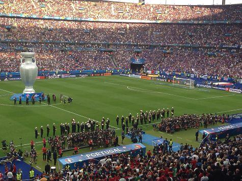 Португалія  стала чемпіоном Європи перемігши збірну Франції з рахунком 1:0, фото-9