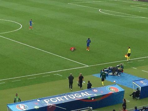 Португалія  стала чемпіоном Європи перемігши збірну Франції з рахунком 1:0, фото-7
