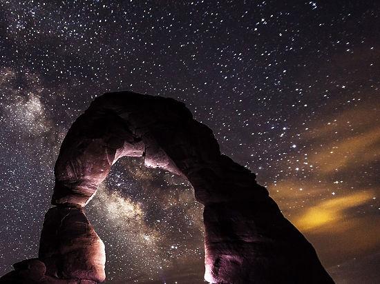 Ученые разобрались, возле каких звезд должны жить инопланетяне
