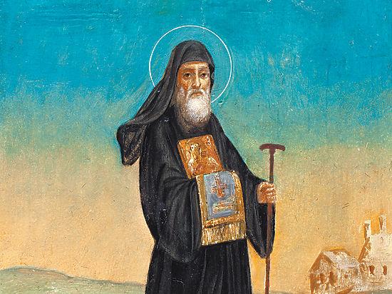 В Манеже представят 300 икон русских святых