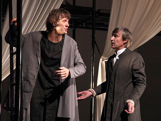 В Мытищах пройдет театральный фестиваль «Подмосковные вечера»