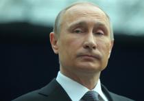 Сегодня президент Путин провел первое заседание Совета по стратегическому развитию и приоритетным проектам, чья задача — помочь России выйти из кризиса