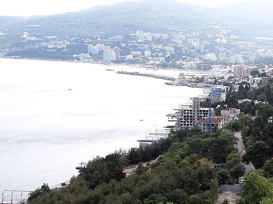 Разочарование от Крыма: россияне теряют интерес к покупке жилья на полуострове