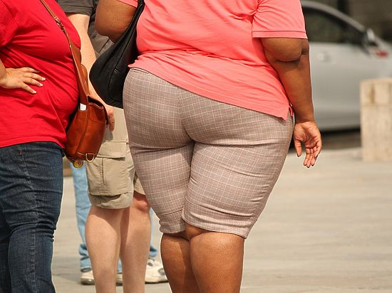 Россиянам не дадут похудеть?