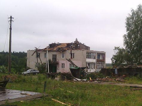 Какие последствия после ураганов и смерчей для жителей этих районов фото 169-961