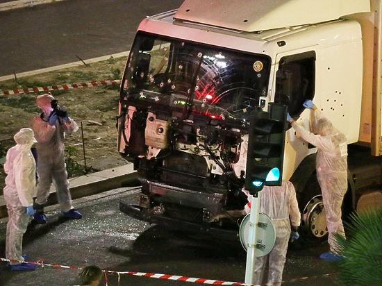 Террористы ИГ взяли ответственность за теракт в Ницце