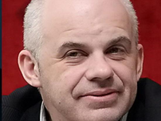 Большой театр поделился со «Стасиком» новым гендиректором