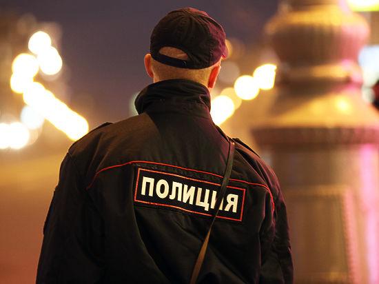 Схвачен зампредседатель столичного главка Следственного комитета Российской Федерации