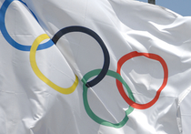 Теперь МОК может дисквалифицировать всю сборную России