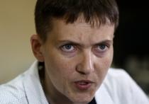 Депутат Верховной рады Антон Геращенко раскритиковал очередной миролюбивый призыв Надежды Савченко