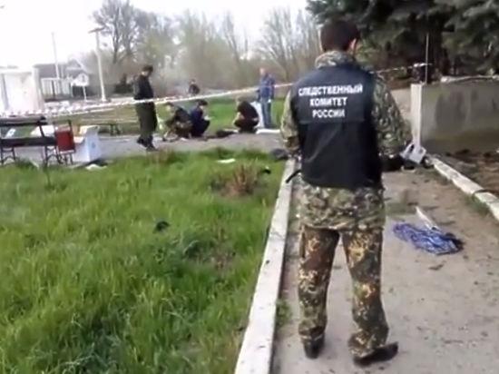 СКР: Смертники вНовоселицком районе Ставрополья мстили милиции