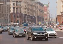 В Москве досрочно открыли Тверскую
