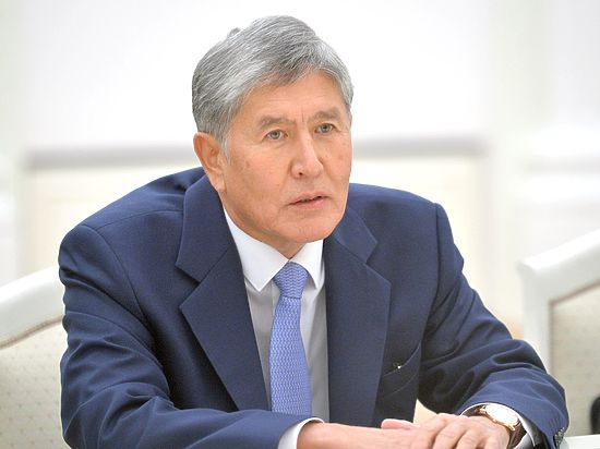 Президент Киргизии: найденные у Бельянинова деньги для него очень небольшие