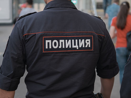 Полиция узнала об ограблении московской квартиры из письма в бутылке