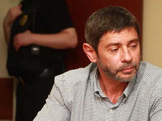 Артист  Валерий Николаев приговорен кштрафу заДТП в российской столице