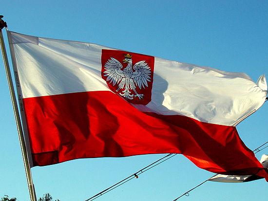 ВМинобороны Польши сказали оперехвате русского самолета
