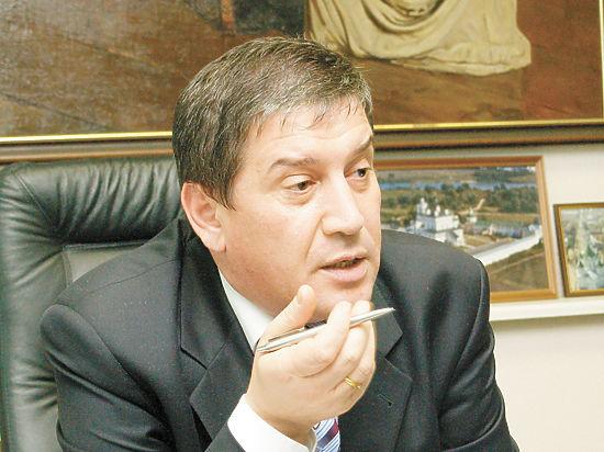 Владимир Петросян: мы держим руку на пульсе