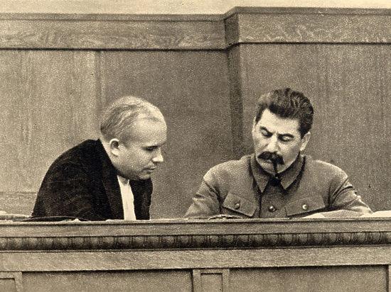 Запоздалая месть Хрущева