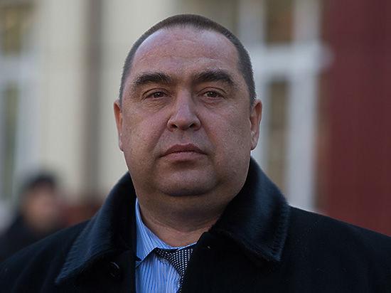 Кто стоит за покушением на Игоря Плотницкого